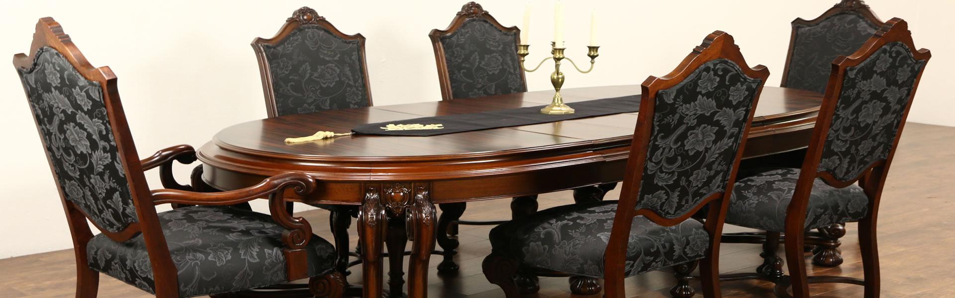 Warrawee Furniture Repair & Restoration