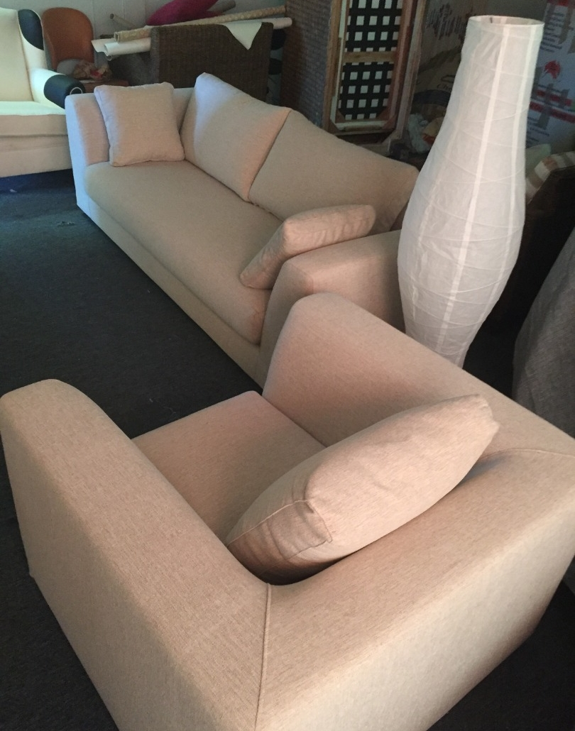 Recover Lounge Suite
