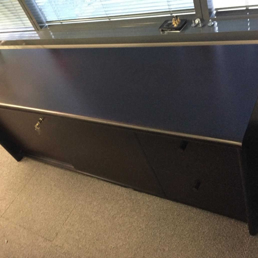 Boardroom Furniture Re-polish
